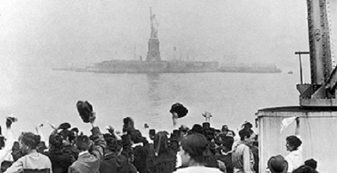 understanding immigration in america How the united states immigration system works  act of 1990 as a dedicated channel for immigrants from countries with low rates of immigration to the united states .